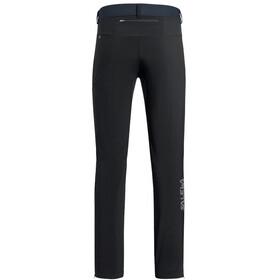 SALEWA Pedroc 3 Durastretch Pantalones Hombre, black out